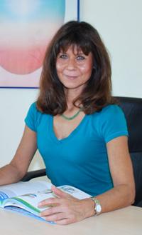 Heilpraktikerin Anke Mendoza